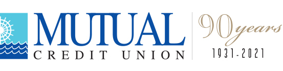 Mutual Credit Union Homepage